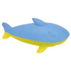 Nobby TPR-Foam Hai Floating blau/gelb