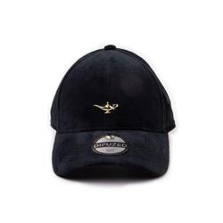aladdin Snapback Cap