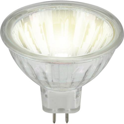 Sygonix Halogen EEK: C (A++ - E) GU5.3 45mm 12V 50W Warmweiß Reflektor