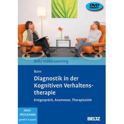 Diagnostik in der Kognitiven Verhaltenstherapie