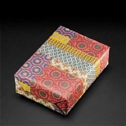 Geschenkpapier Marokko (Rolle 30 cm)