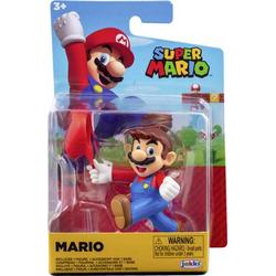 Spielfigur Tipping Hat Mario Figur 6,5cm