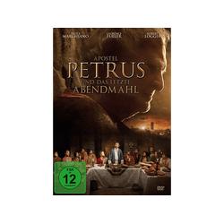 Apostel Petrus Und Das Letzte Abendmahl DVD