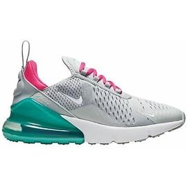 Nike Wmns Air Max 270 light grey/ white-green, 40