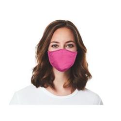 Mund-Nasen-Maske 3er-Set Leo/Zebra/Pink