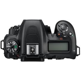 Nikon D7500 + AF-S DX 18-300 mm VR