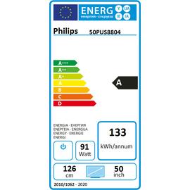 Philips 50PUS8804