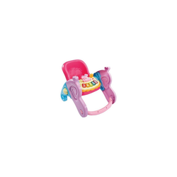 Vtech® Puppen Accessoires-Set Puppenzubehör Little Love 4 in 1 Babyschale