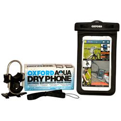 Oxford Aqua Dry Mobiele telefoon Mount, Eén maat