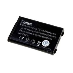 Powery Akku für Sagem/Sagemcom myX-7, 3,7V, Li-Ion