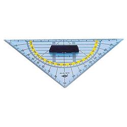 WEDO Geodreieck   16,0 cm
