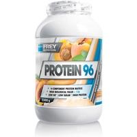 Frey Nutrition Protein 96 Pfirsich-Aprikose Pulver 2300 g