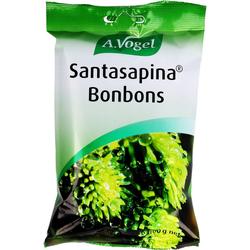 SANTASAPINA Bonbons A.Vogel 100 g