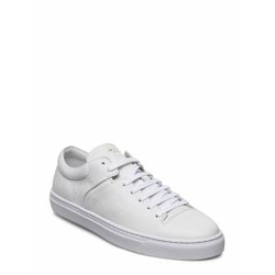 JIM RICKEY Cloud - Tumbled Leather Niedrige Sneaker Weiß JIM RICKEY Weiß 44,43,45,40