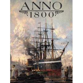 Anno 1800 (Uplay Key) (Download) (PC)
