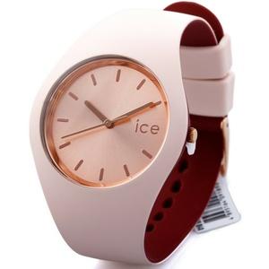 ✅ Damenuhr Ice Watch ICE 0016985 Duo Chic Nude rosè M  ✅