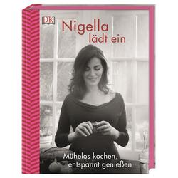 Nigella lädt ein als Buch von Nigella Lawson