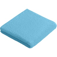 Handtuch 2 x 50 x 100 cm sky blue