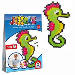 Schmidt Jixelz Seepferdchen Puzzle 350 Teile