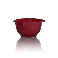 Rosti Mepal Margrethe Schüssel Rot 150 ml