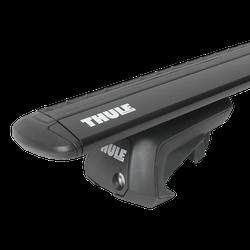 Dachträger Thule WingBar EVO - TOYOTA 4 RUNNER