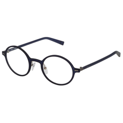 Sting Brille VST204 blau