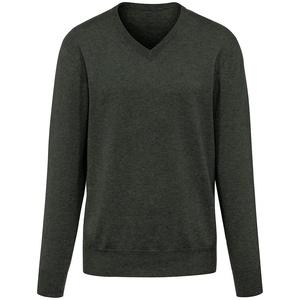 V-Pullover aus 100% Premium-Kaschmir Peter Hahn Cashmere