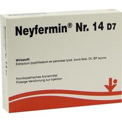 Neyfermin Nr. 14 D7
