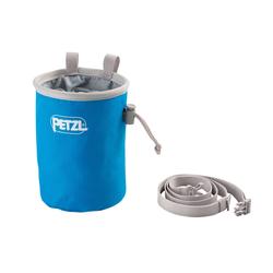Petzl BANDI – Chalkbag, Farbe: grau