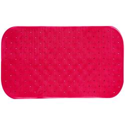 MSV Wanneneinlage CLASS PREMIUM, B: 65 cm, L: 36 cm, rutschfest, BxH: 65 x 36 cm rosa