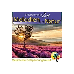 Melodien der Natur, 1 Audio-CD