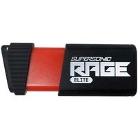 Patriot Supersonic Rage Elite 128 GB USB 3.1