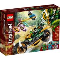 Lego Ninjago Lloyds Dschungel-Bike 71745