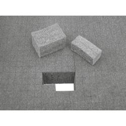 VISO MOUSSE Schaumstoffeinlage (L x B x H) 90 x 625 x 525mm