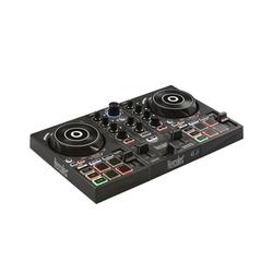 HERCULES Mischpult Hercules DJ Control Inpulse 200