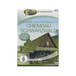Schwarzwald DVD