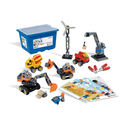 LEGO® DUPLO® Education - Maschinentechnik Set - 5002