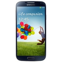 Samsung Galaxy S4 16GB schwarz
