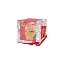MARVEL Tasse Tasse Marvel Iron Man 3D