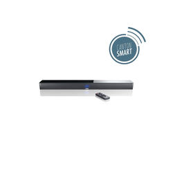 CANTON Smart Soundbar 9 (schwarz) 2.1 Soundbar