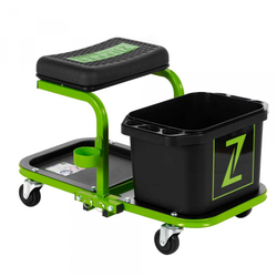 Zipper mobiler Montagehocker ZI-MHWK5
