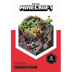 Mincraft: Guide to Redstone als Buch von