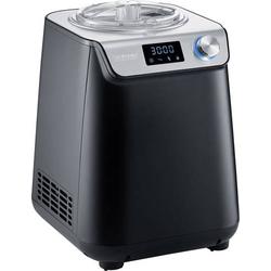 Severin EZ 7407 Eismaschine inkl. Kühlaggregat 1.2l