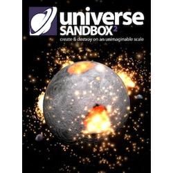Universe Sandbox Steam Gift GLOBAL