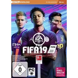 Fifa 19 PC USK: 0