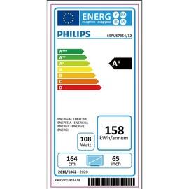 Philips 65PUS7354