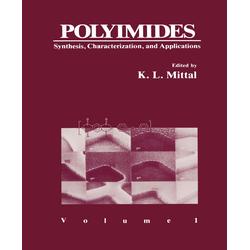 Polyimides als Buch von