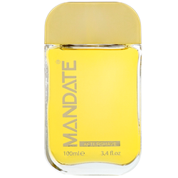 Mandate Aftershave Splash 100ml