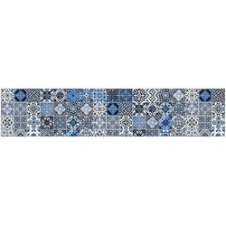 MySpotti Küchenrückwand fixy Stefano Fliese, Höhe 60 cm 280 cm x 60 cm
