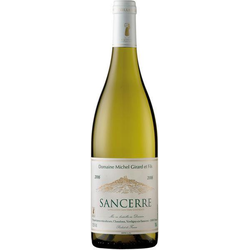 Sancerre Blanc AOC (2019), Michel Girard